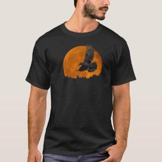 T-shirt Le cadeau de Raven
