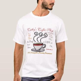 T-shirt le café-restaurant
