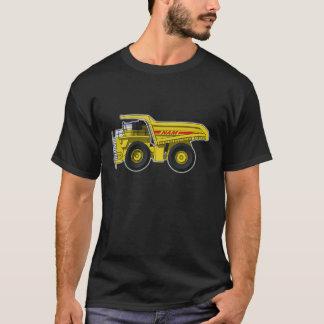 T-shirt Le camion de monstre original