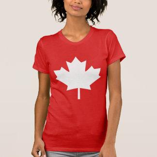 T-shirt Le Canada a établi 1867 150 ans de style