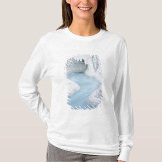 T-shirt Le Canada, Alberta, parc national de jaspe.