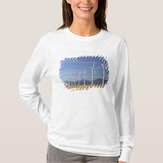 T-shirt Le Canada, Alberta, région de passage de Crowsnest