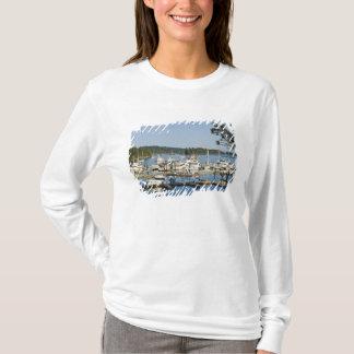 T-shirt Le Canada, AVANT JÉSUS CHRIST, îles de Golfe, île