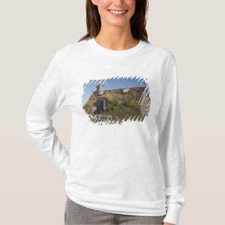 T-shirt Le Canada, la Terre-Neuve et le Labrador, L'Anse