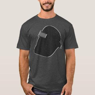 T-shirt Le capot