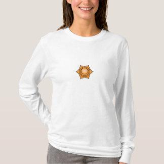T-shirt Le Chakra sacré