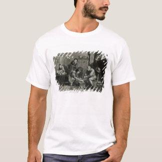 T-shirt Le chirurgien de pays
