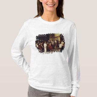 T-shirt Le Christ avant Pilate