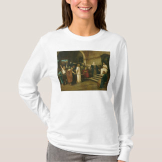 T-shirt Le Christ avant Pilate, 1880