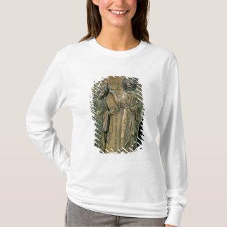 T-shirt Le Christ couronnant l'empereur Constantine VII