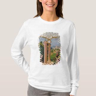 T-shirt Le Christ et la femme de Samaria au puits de Jacob