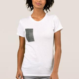 T-shirt Le coeur de Sara