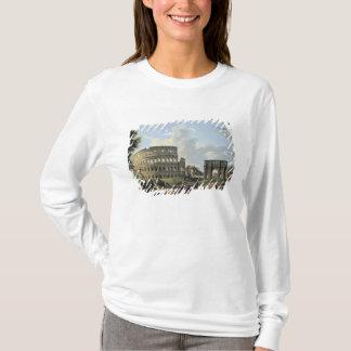 T-shirt Le Colosseum et la voûte de Constantine