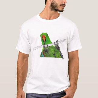 T-shirt Le comique