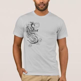 T-shirt Le compte