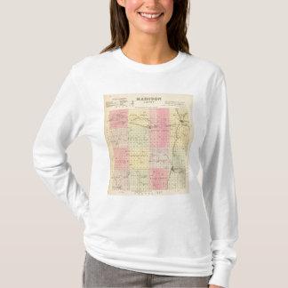 T-shirt Le comté de Madison