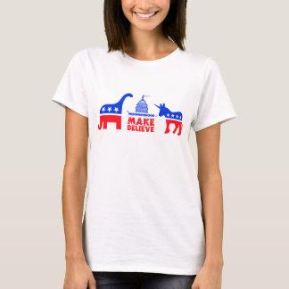 T-shirt Le congrès : Le voisinage du du fabrication pour