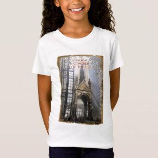 T-Shirt Le congrès magique des Etats-Unis