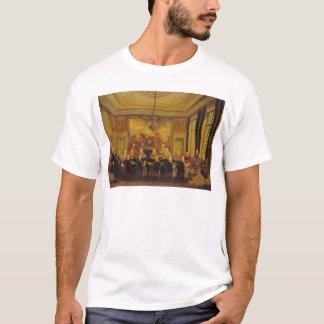 T-shirt Le Conseil de Regency pour la minorité