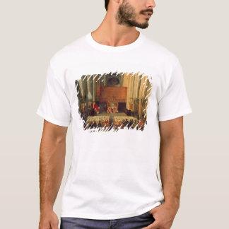T-shirt Le Conseil de Trent, le 4 décembre 1563