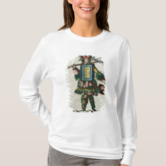 T-shirt Le costume du jardinier