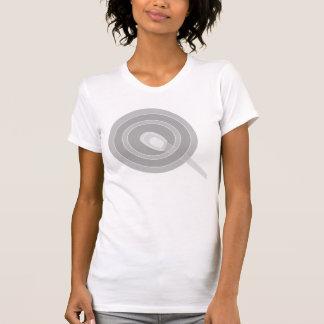 T-shirt Le coup de hot rod ne touchent pas