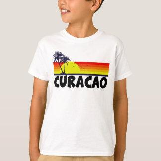 T-shirt Le Curaçao