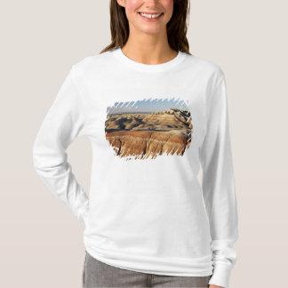 T-shirt Le Dakota du Sud, bad-lands parc national,