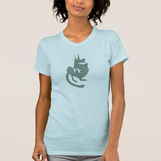 T-shirt Le dinosaure Larry a un terrible, jour d'Awgful