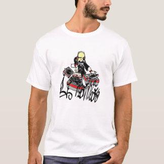 T-shirt Le DJ Mathias