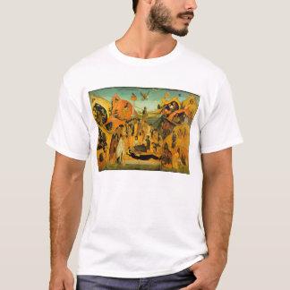 T-shirt Le Dormition de St Ephraim le Syrien