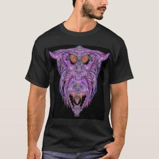 T-shirt Le dragon