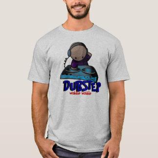 T-shirt Le Dubstep DJ