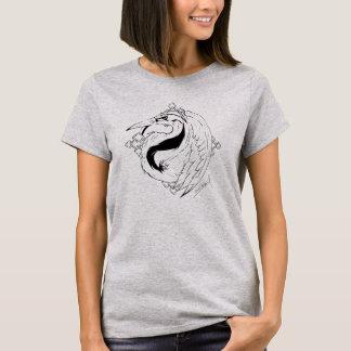 T-shirt Le faisant symboliser