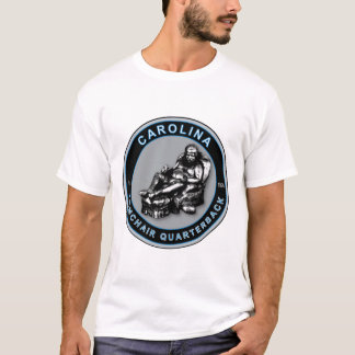 T-shirt Le FAUTEUIL QB - Caroline