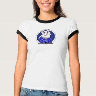T-shirt Le favori de la fille