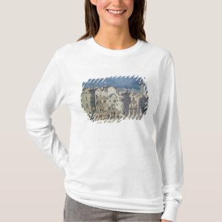 T-shirt Le feu chez le Pont Meuniers aux. en 1621