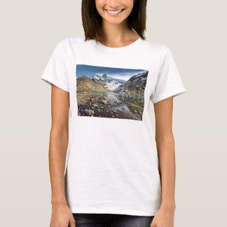T-shirt Le Fitz célèbre Roy