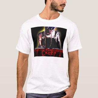 T-shirt Le fluage