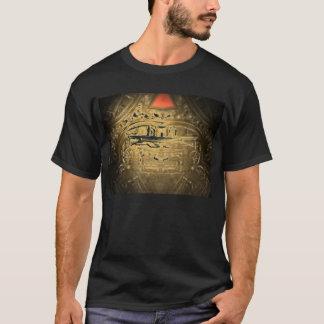 T-shirt Le freux 2 (obscurité)
