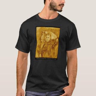 T-shirt Le Général principal Andrew Jackson