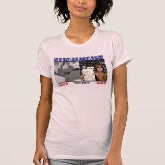 T-shirt Le GOP reconstitue de grands moments dans
