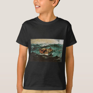 T-shirt Le Gulfstream