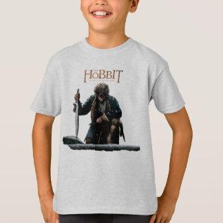 T-shirt Le Hobbit - affiche de film de BAGGINS™