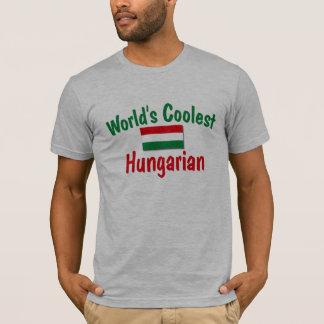 T-shirt Le Hongrois le plus frais