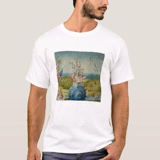 T-shirt Le jardin des plaisirs terrestres