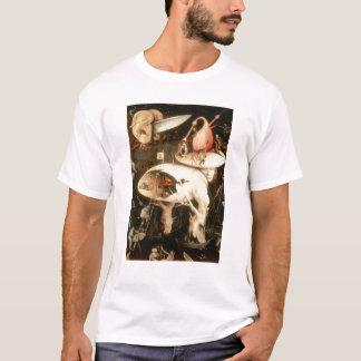 T-shirt Le jardin des plaisirs terrestres : Enfer