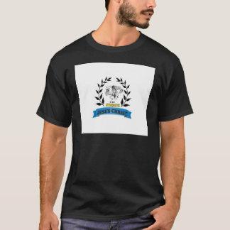 T-shirt le jc est fort