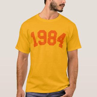 T-shirt Le Jersey 1984