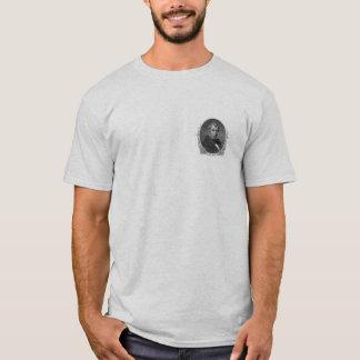 T-shirt Le Jersey présidentiel